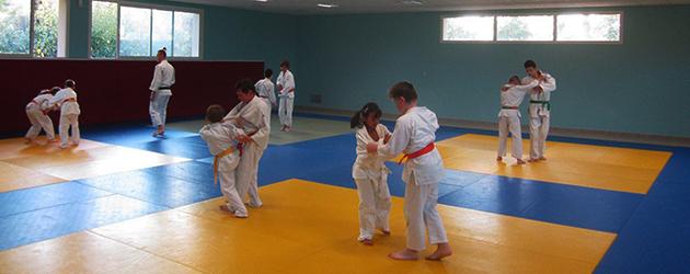Judo à Beauvais sur Tescou (81)