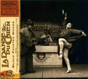 La danse du chien à l'Espace VO - Montauban (82)