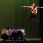 la Serpiente, compagnie professionnelle de Danse Contemporaine du Mexique