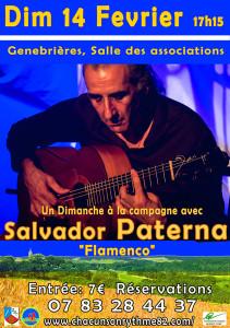 Salvador Paterna