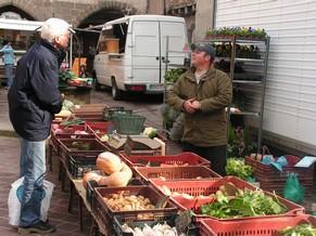 cyrile et ses légumes