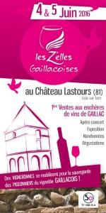 LesZelles Gaillacoises