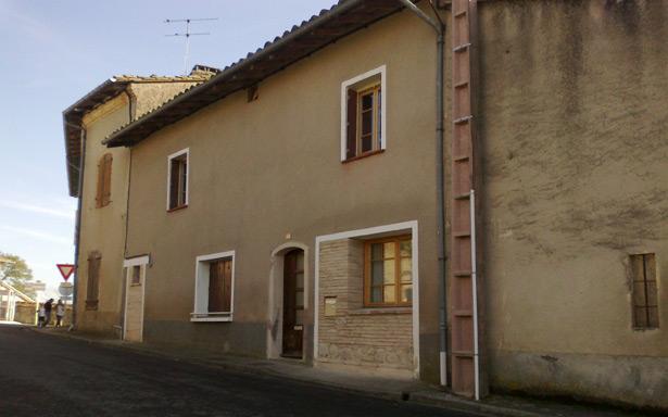 Maison à vendre à Saint Urcisse (81)