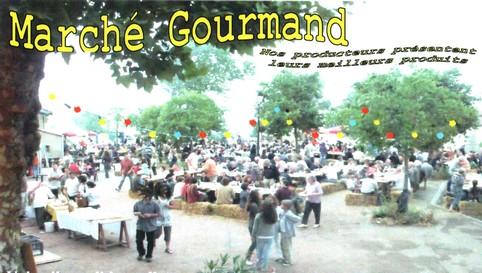 Marché Gouirmand