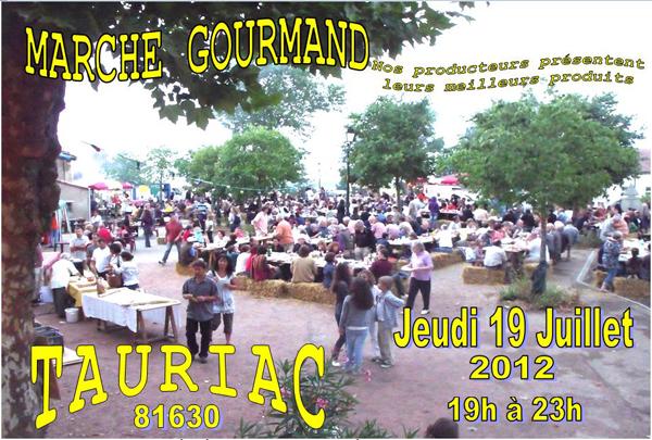 Tauriac (81)