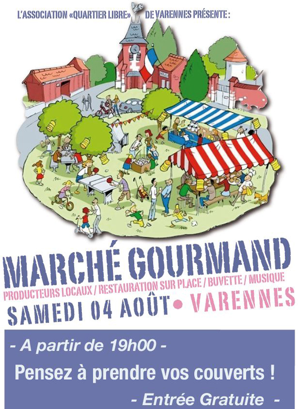 Varennes (82)