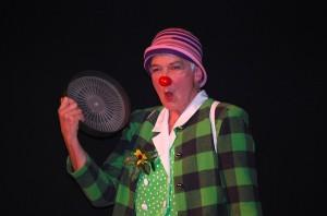 Les MarieNez - Clown Impro