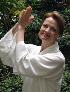 Mélanie Jackson