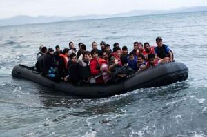 Soirée Débat : Les migrants - Saint Etienne de Tulmont (82)