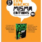 Expo Dédicace