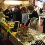 Salon des Loisirs Créatifs à Monclar de Quercy (82)