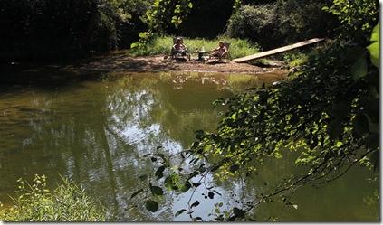 Le Moulin de Jouenery - Ploquin/Peuriot