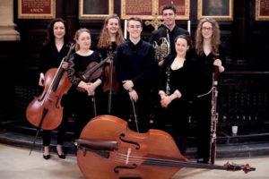 Concert de Musique de Chambre exceptionnel ... à Ambres (81)