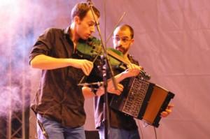 Duo Olivier-Sentou