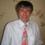 Peter Cichon, cofondateur d'Autriche et Pays d'Oc, Maître de conférence en sociolinguistique (français, occitan, espagnol)