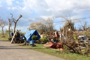 Philippines- Aide d'urgence Cebuanos