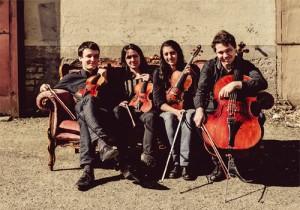 Le Quatuor Adastra