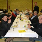 Repas Festà Porcala 2013 - Monclar de Quercy