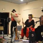 Zinga Zanga, excellent groupe de musiques traditionnelles