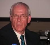 Le président de la commission d'enquête Robert LERAT