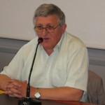 Robert Linas, Président Fondateur d'Autriche et Pays d'Oc. Une action internationale, développée dans toute la France, née à Monclar de Quercy.