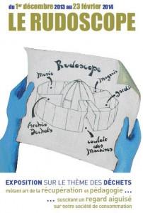 Mission Rudoscope