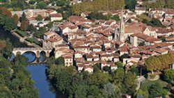 Saint Antonin Noble Val (82)