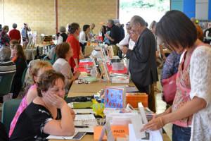 Salon du Livre de Monclar de Quercy (82)