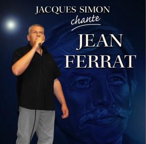 Jacques Simon chante Jean Ferrat