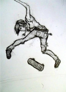 Skate - DeviantArt