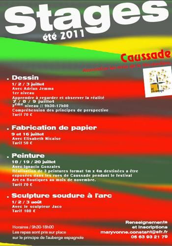 Caussade (82)