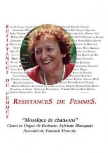 Sylviane Blanquart