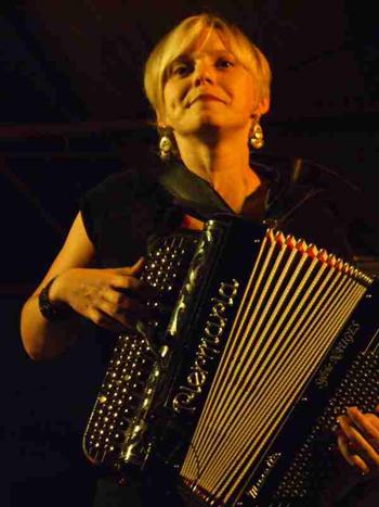 Sylvie Nauges à Montdurausse (81)