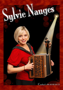 Sylvie NAUGE