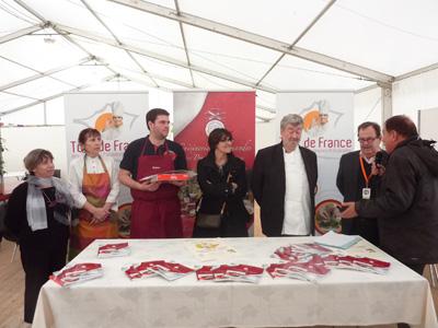 Tarn Chef 2012