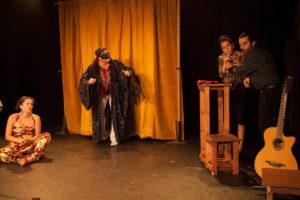 Rire au « Éclats » avec Teatro Comico ... à Lavaur (81)