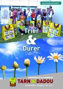 Campagne de Pub Environnement Tarn & Dadou