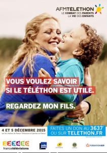 Sethi habite à Montricoux avec sa mère. Il est un des ambassadeur des Téléthon 2015