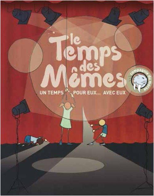 Le Temps des Mômes  ... à Couffouleux (81)