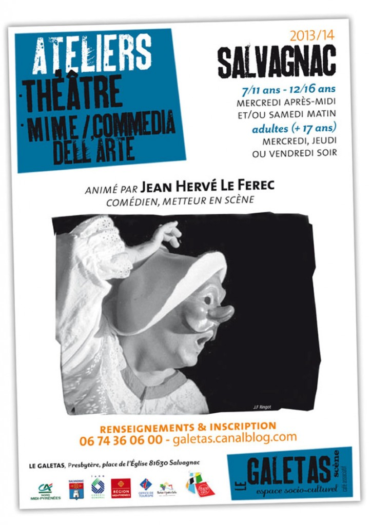 Théâtre Salvagnac (82)