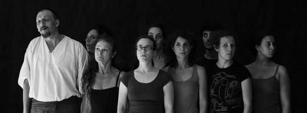 Les Chantiers du Théâtre Total 2015