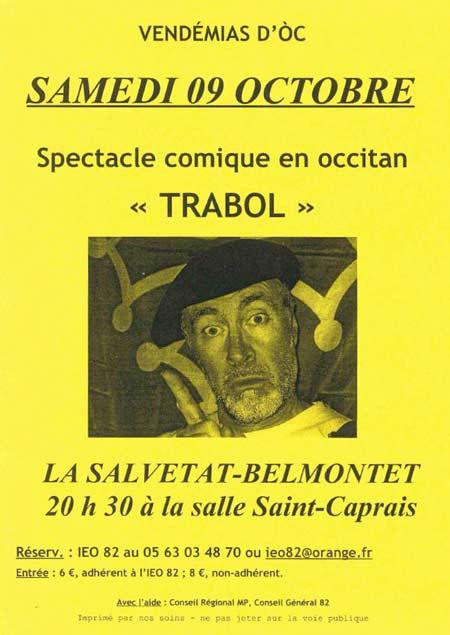 Saint-Caprais (82)