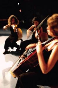 Le Trio Zéphyr - Rabastens (81)