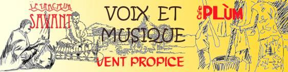 Vent Propice à Vaour et à Lautrec (81)
