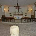 Eglise de la Vinouze
