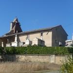 Eglise de Vors - Gaillac (81)